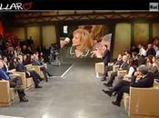ASCOLTI BALLARÒ vince mln. Stabile TUTTI PAZZI AMORE
