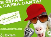 spacchettati oxfam: regalo azzeccato