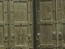 Fusione culture: portali bronzo Amalfi alla Puglia