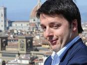 Matteo Renzi nuovo arretra