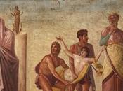 Sostituzione della Vergine Ifigenia