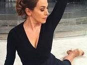Barbara D'Urso prepara ballo capodanno