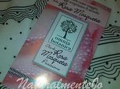 Recensione: crema rigenerante viso all'olio rosa mosqueta omnia botanica