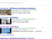 """Let snow"" Google nevicare"