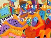 canto jazz coniugato femminile parte