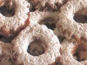 canestrelli sono dolci popolari, origini antichissime.