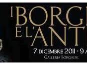 Borghese l'Antico
