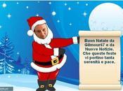 Trasformati Babbo Natale Auguri Video divertente