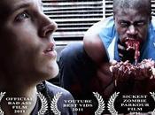 Cortometraggio: Zombie Parkour