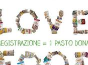 Almo Nature torna grande azione solidale: Love-Food