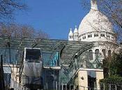 funicolare Montmartre