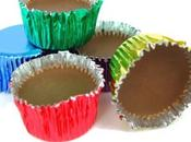 Come fare Pirottini Cioccolato (con idee copiare subito)