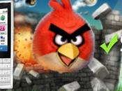 Angry Birds compatibile smartphone Nokia