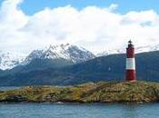 Coloane tempo Patagonia