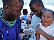 Vaccinazioni anti-morbillo Sud-Sudan