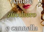 Gennaio Libreria: AMORE, ZUCCHERO CANNELLA Bratley
