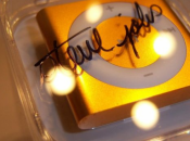 iPod Shuffle autografato Steve Jobs all'asta Ebay