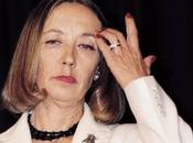 Oriana Fallaci cognacchino terzo millennio