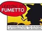 Quarto ospite Lezioni Fumetto: Sergio Staino