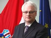 Lettera presidente josipović congresso partito radicale transnazionale