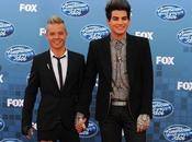 Adam Lambert stato arrestato… Botte fidanzato!