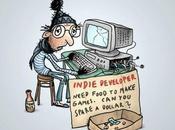 Humble Indie Bundle vignetta cerca comprare raccolta meno dollaro