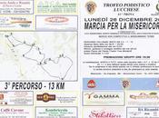 """Dicembre 2011: Santo Stefano corsa Monsummano Terme """"Marcia Misericordia"""""""