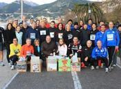 """""""Pasta Parti"""" dono Runners salernitani"""
