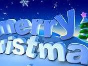Auguri Natale tutte lingue mondo: Merry Christmas languages