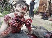 Inside Walking Dead: frattaglie Zombie