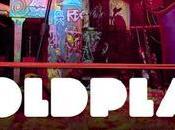 giorni regali: primo regalo compilation Coldplay
