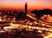 Capodanno Marrakech,