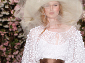 Oscar Renta: collezione Bridal 2012