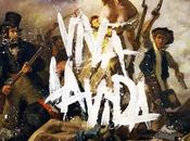 Viva vida Coldplay: sentimenti musica