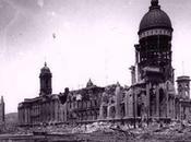 Francisco Earthquake 1906
