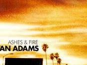 rock revival: Ryan Adams Ashes Fire