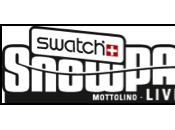 SWATCH MOTTOLINO SNOWPARK: calendario eventi 2011/2012