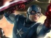 trailer russo Avengers mostra nuove immagini