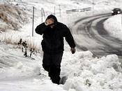 Riscaldamento globale nuova fredda?