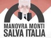 Manovra Monti: Decreto Salva Italia legge (scarica)