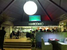 pizzeria milanese Napoli