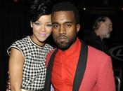 Kanye West Feat. Rihanna! Sneak Preview!