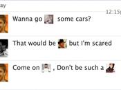 Nuove Emoticons personalizzate Facebook