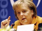 """Merkel silurò Berlusconi"" Wall Street Journal"