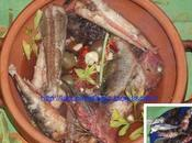 Zuppa pesce alla marinaresca