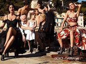 Campaign// Dolce&Gabbana; Spring 2012