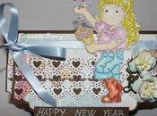 Card happy year