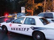 Caccia all'uomo nelle foreste Seattle, Usa: ucciso ranger