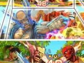 Street Fighter Tekken, Xbox Live svela presenza Bison Ling Xiaoyu