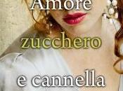 """A.A.A.ANTEPRIMA: """"Amore zucchero cannella"""" Bratley"""